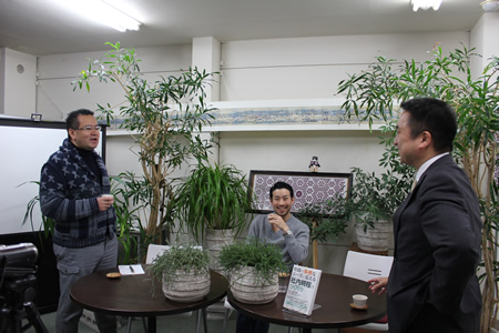 ホラクラシー経営の実践-ダイヤモンドメディア武井社長に聴く Vol.3「情報の見える化に活用できるツールとは」