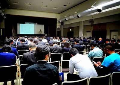 自己実現消費の時代 伸びる会社の矛盾経営のすすめ‐業績よりもES(人間性尊重)経営/沼田青年会議所例会にてお話いたしました。