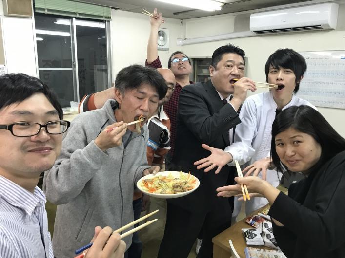 【大川印刷】企業のSDGsの取り組み~春の宴・2018年度プロジェクトチーム成果報告会